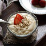 Tác dụng của sữa chua & những nguy hại khi không sử dụng đúng cách