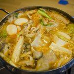 Cách nấu lẩu kim chi cho ngày đông ấm áp
