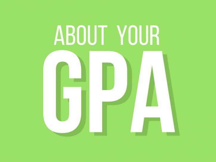 thang điểm GPA trên thế giới
